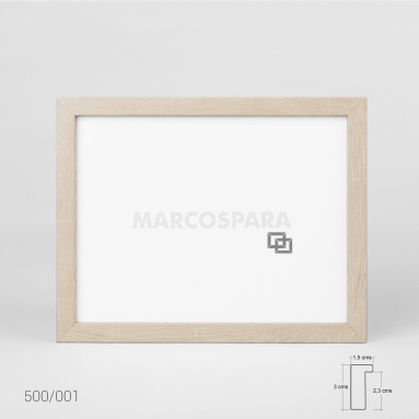 Marcos para Fotografia M500