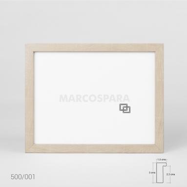 Marcos a medida para Fotografia M500