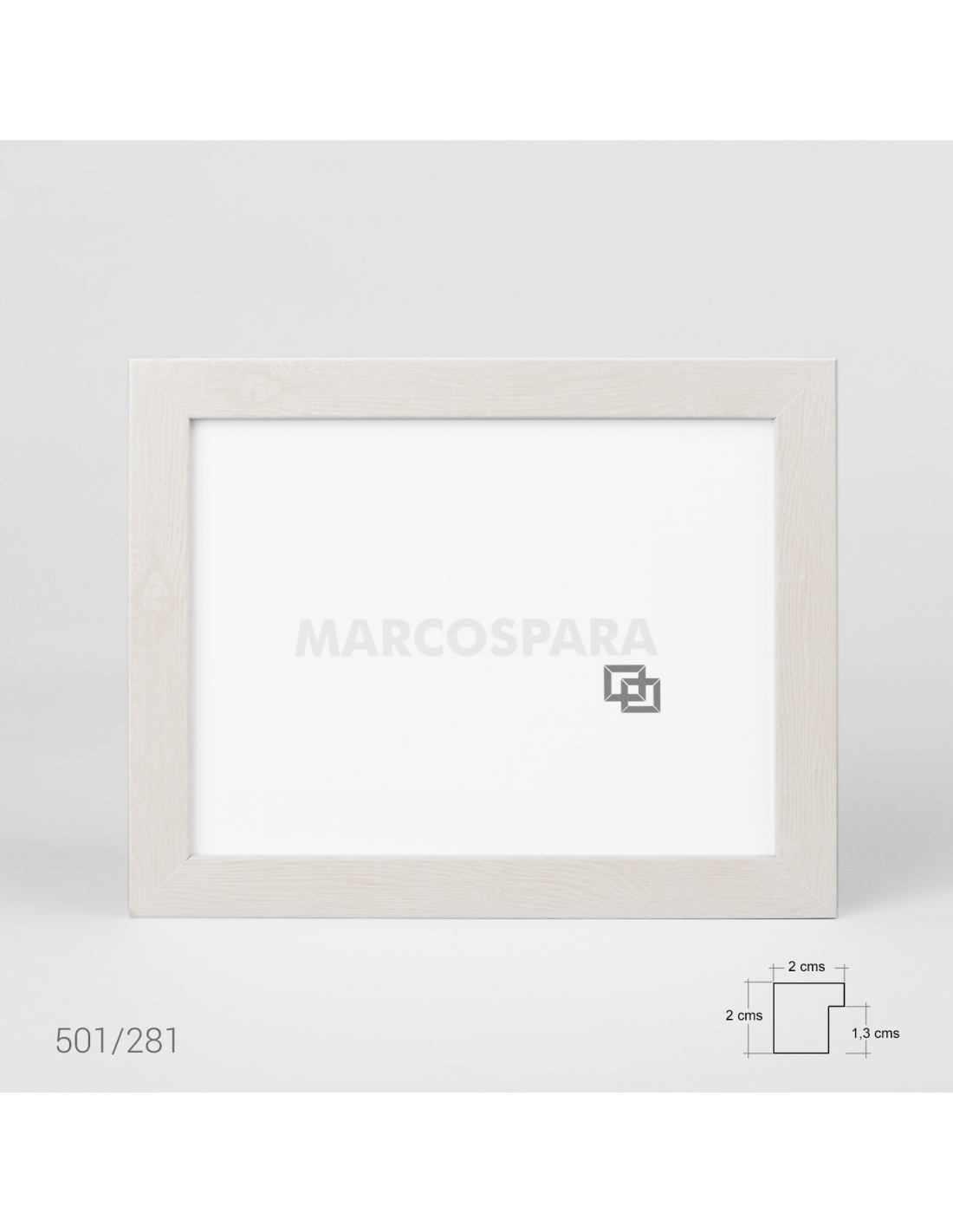 Marcos de madera para Fotos M501