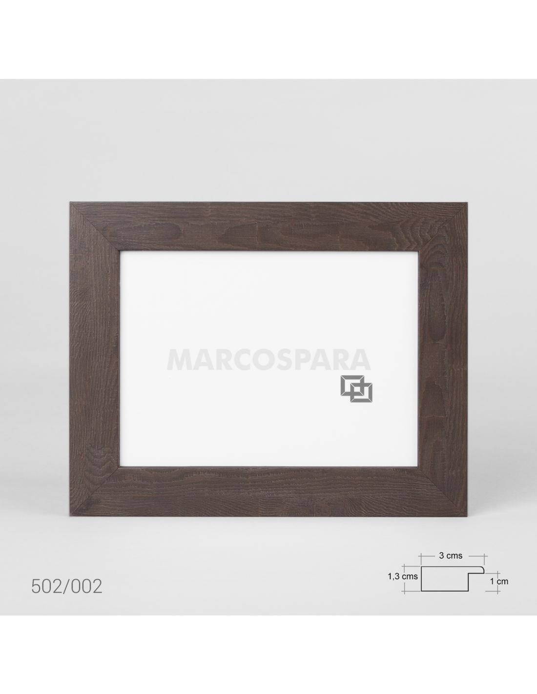 Marcos de madera para Fotos M502