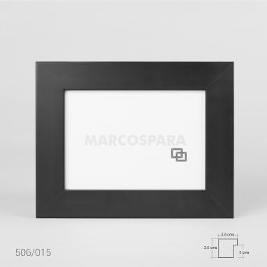 Marcos a medida para Fotografia M506