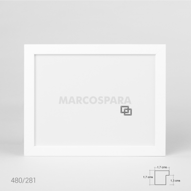 Marcos a medida para Puzzles M480
