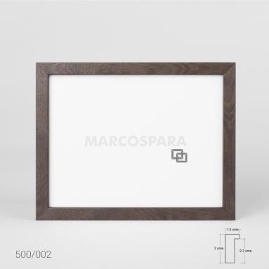 Marcos a medida para Puzzles M500