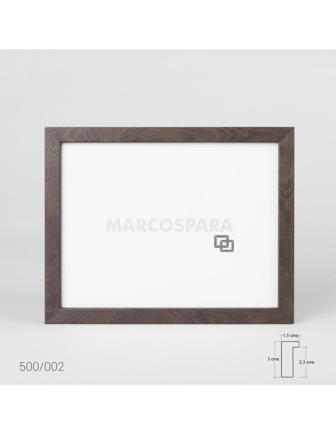 Marcos de madera para Puzzles M500