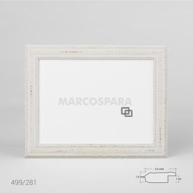 Marcos a medida para Puzzles M499