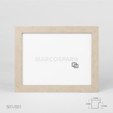 Marcos a medida para Puzzles M501