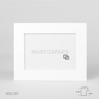 Marcos a medida para Puzzles M506