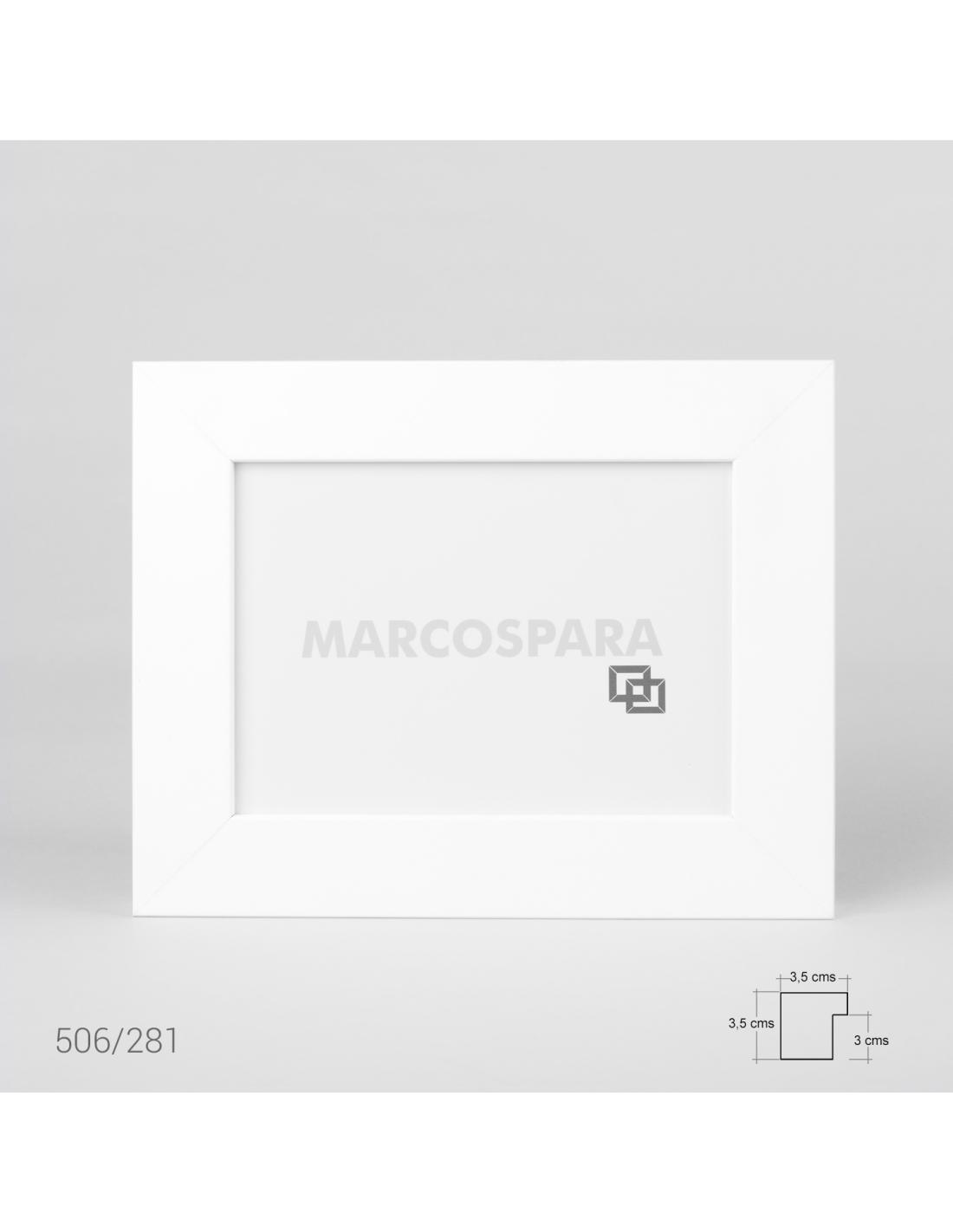 Marcos de madera para Puzzles M506