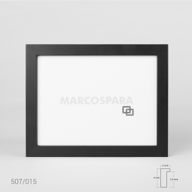 Marcos a medida para Puzzles M507