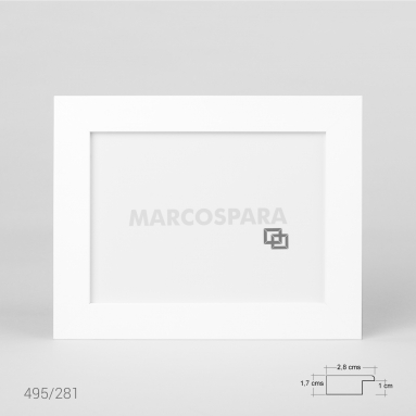 Marcos para Posters M495