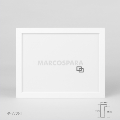 Marcos para Posters M497
