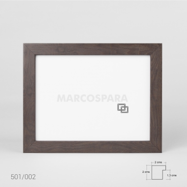 Marcos para Posters M501