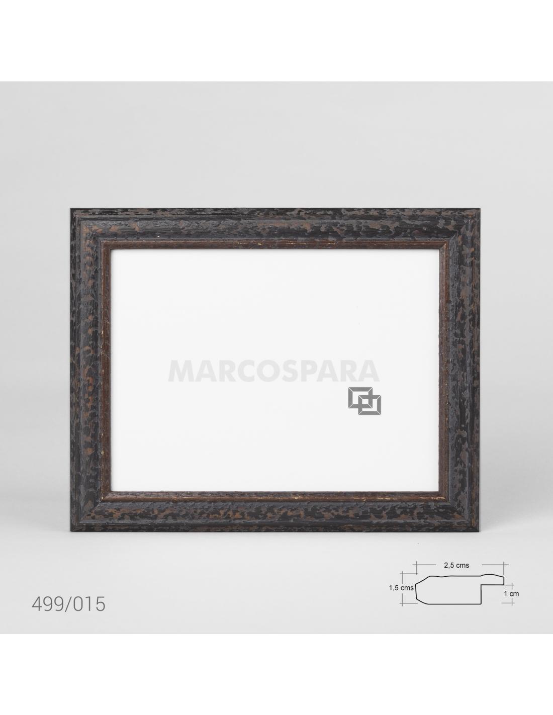 Marcos de madera para posters M499