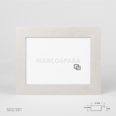 Marcos para Posters M502