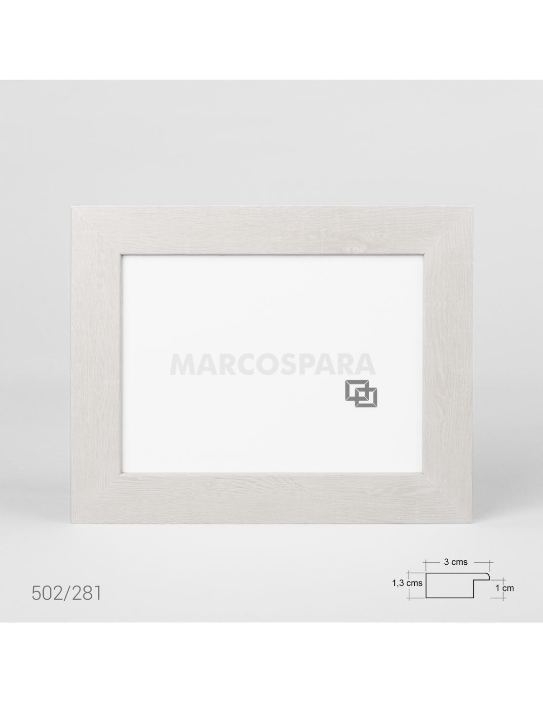 Marcos de madera para posters M502