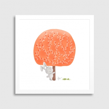 Arbol Naranja