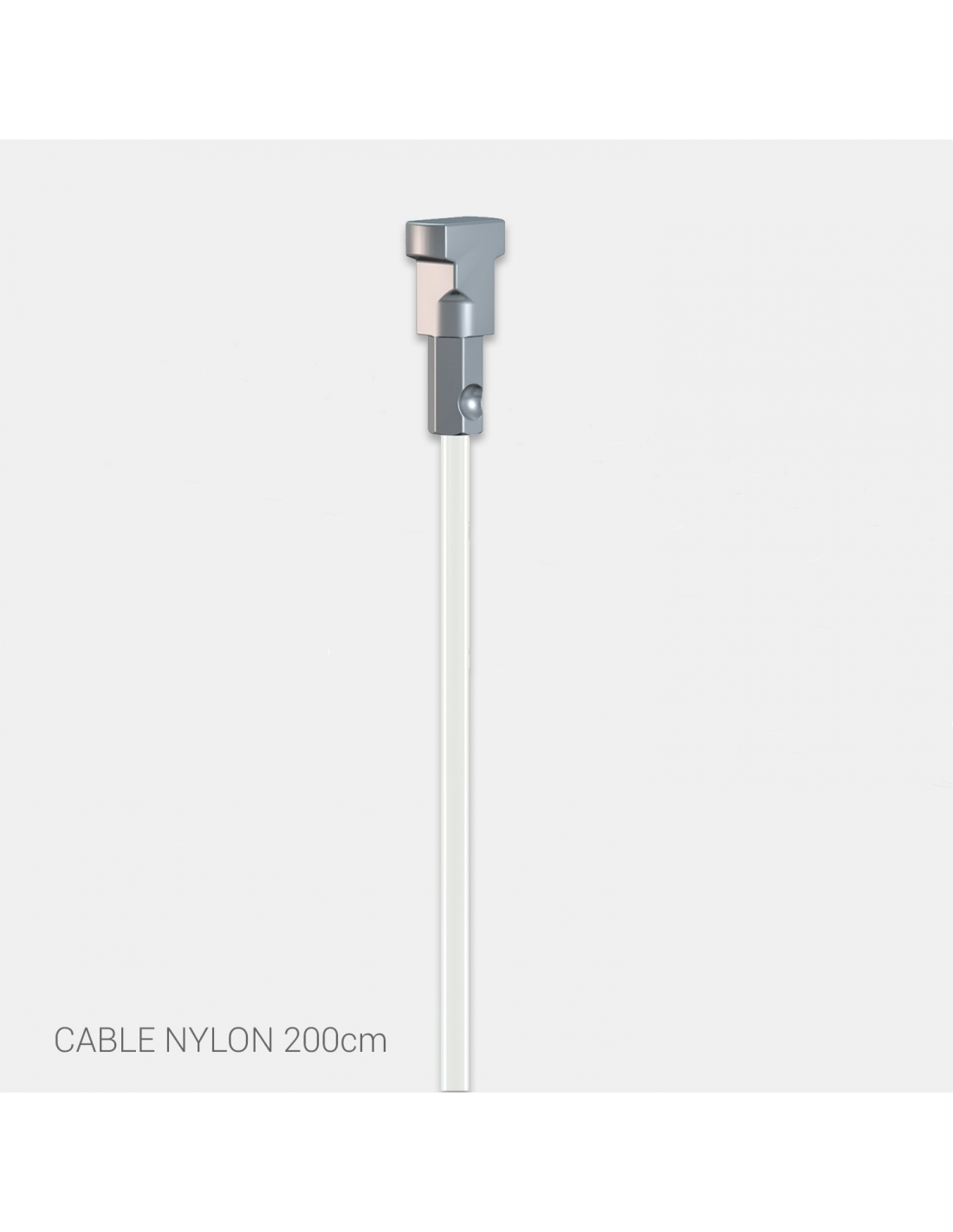 Cable de Nylon Twister 200cm