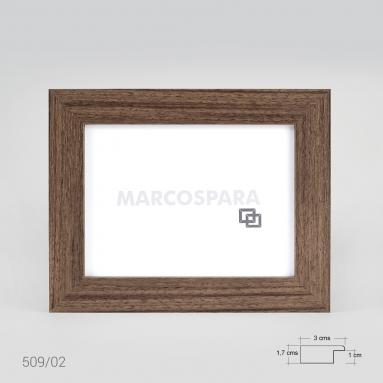 Marcos a medida para Poster M509