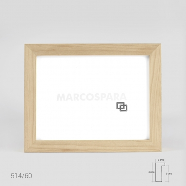 Marcos a medida para Fotografia M514