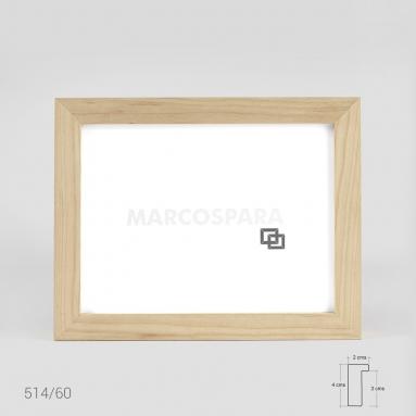 Marcos a medida para Poster M514