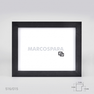 Marcos a medida para Poster M516