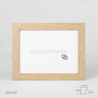 Marcos a medida para Posters M504