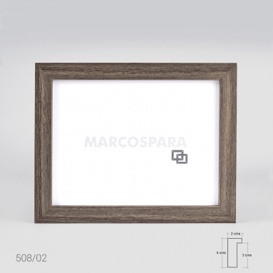 Marcos a medida para Puzzles M508