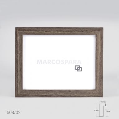 Marcos a medida para Poster M508