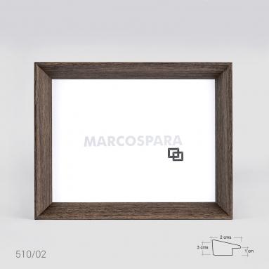 Marcos a medida para Fotografia M510